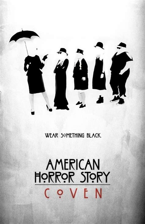 american horror story coven unleashes four new posters comingsoon net 136 best images about creepypasta and horror on cherries ben drowned and jeff the