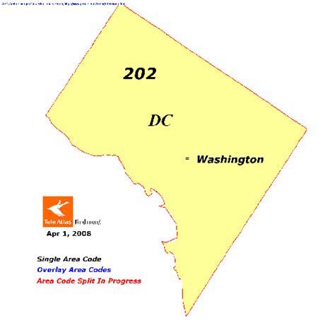 us area code washington dc nanpa number resources npa area codes