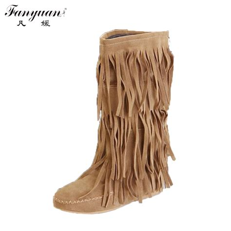 popular slouch wedge boot buy cheap slouch wedge boot lots