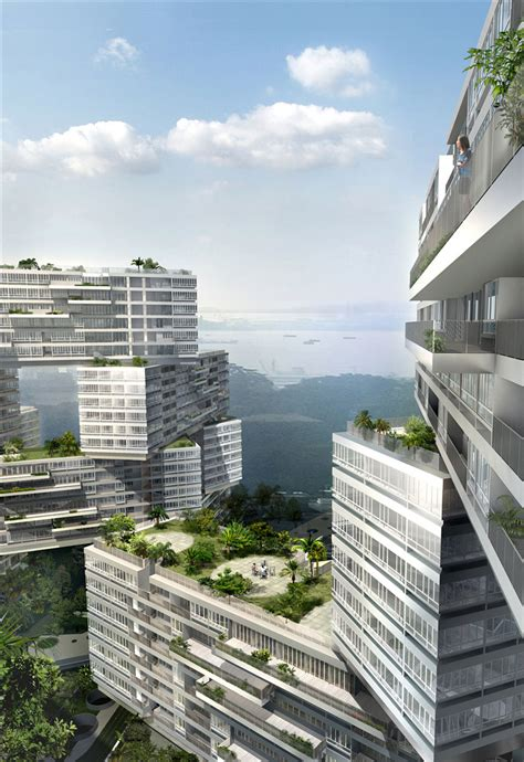 appartments singapore the interlace singapore evolo architecture magazine