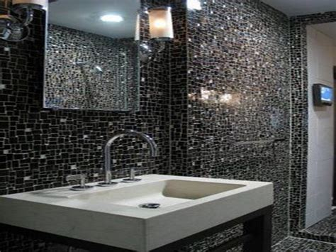 black glitter bathroom black sparkle bathroom tiles ideas and pictures
