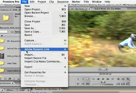 adobe premiere pro new project settings adobe premiere cs3 wedding project free download