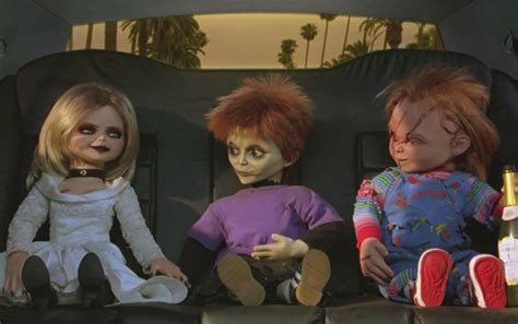 chucky film series wikipedia image chucky tiff and glen jpg child s play wiki
