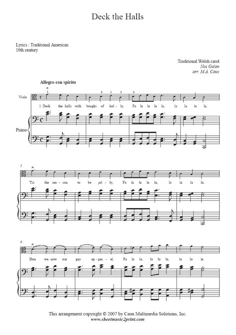 printable lyrics for deck the halls christmas songs deck the halls lyrics lyricsmodecom