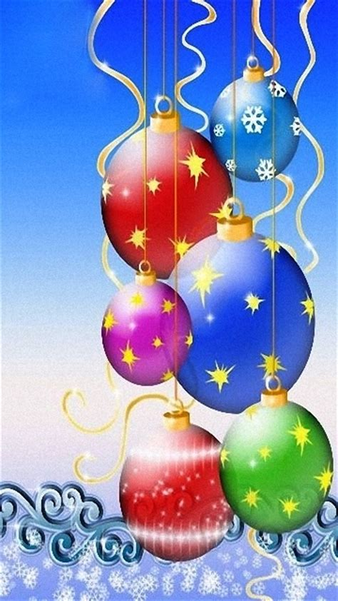 free xmas screensaver for cell mobile wallpapers and screensavers wallpapersafari