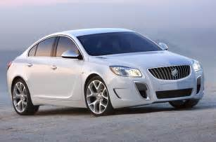 Buick Regals Buick Regal Gs 2012 Reviews Car