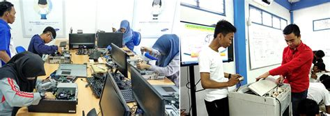 Tv Samsung Makassar samsung electronics indonesia honored at global csr awards 2017 samsung global newsroom