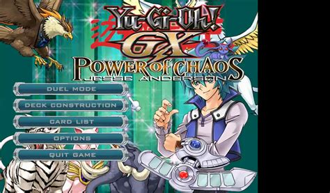 download game mod yu gi oh yu gi oh power of chaos gx jesse mod by yassine paradox