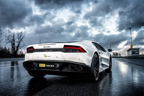Lamborghini Supercharger Official 805hp Supercharged Lamborghini Huracan By O Ct