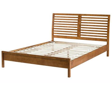 Jakarta Bed Frame Willis Gambier Jakarta Rubberwood Bed Frame 2 Only Available Buy At Bestpricebeds