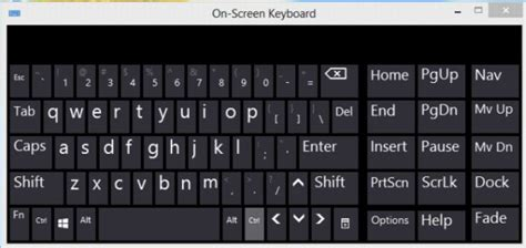 keyboard layout in windows 8 enable and add new input method in on screen keyboard of