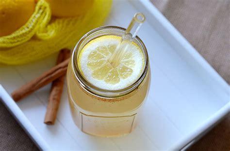 Lemon Detox Elixir by Lemon Water Elixir Fit Foodie