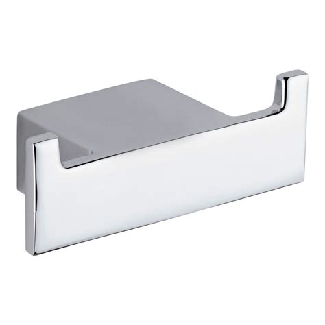 Bathroom Accessories Chrome Parade Chrome 5 Bathroom Accessory Set