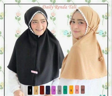 Grosir Kerudung Jilbab Murah Murah Jilbab Instan Ramoza grosir jilbab murah di bantul jilbab instan