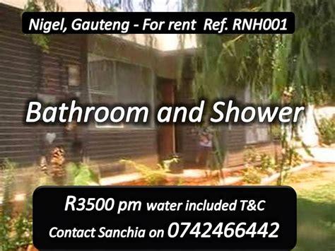 huis te huur nigel nigel gauteng 3 bedroom house not for rent anymore but