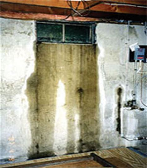 how to stop water from entering basement american basement solutions water entering basement through window