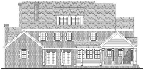 colonial house plan alp 035r chatham design group colonial house plan alp 08t2 chatham design group