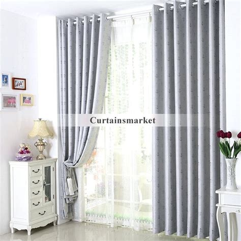 wide window drapes wide curtains elegant wide window curtains of jacquard