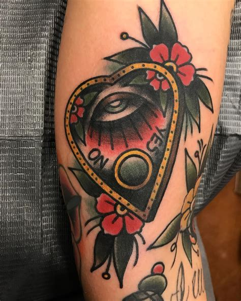 planchette tattoo top 50 planchette tattoos staciemayer