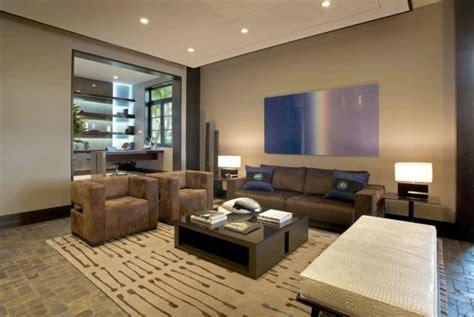 fenstervorhänge modern wohnzimmer ideen modern gem 252 tlich tesoley