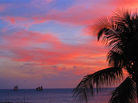 South Florida Detox Sunset by Florida S Grand Finale Sunset In Key West S Mallory