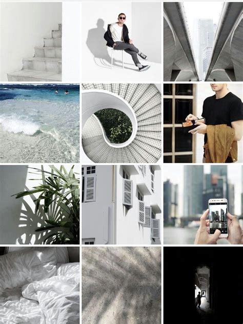 membuat instagram rapi 7 seleb cowok ini punya feed instagram yang rapi lho