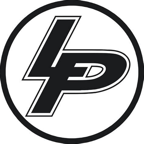 Lp Logo lp rapstudio records