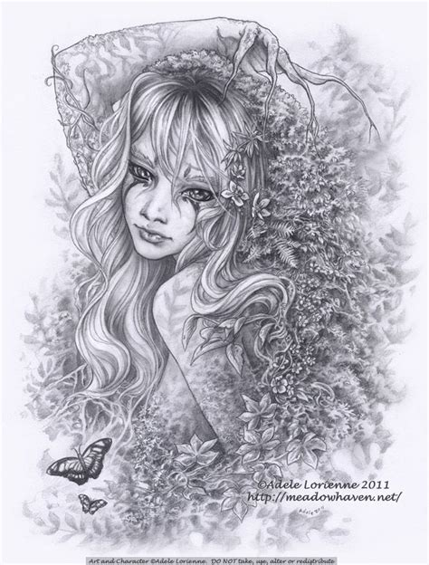 winged things a grayscale coloring book for adults featuring fairies dragons and pegasus books 17 beste afbeeldingen coloring op