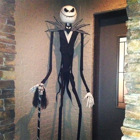 diy skellington decorations 17 best images about diy nightmare before on