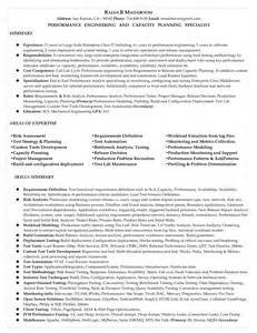 entry level qa resume sle fantastic etl tester resume sle ideas resume ideas