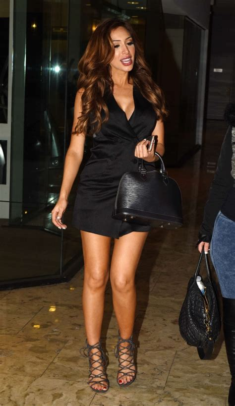 farrah abraham in mini dress 02 gotceleb