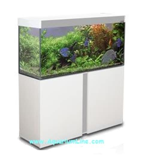 aquarium design zeneo éclat ciano ciano aquarium emotions nature 100 bianco senza supporto