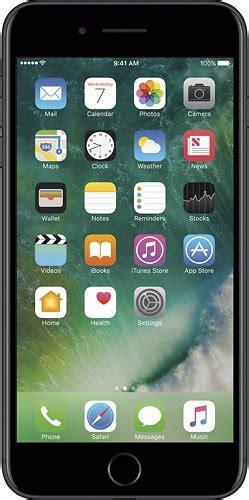 apple geek squad certified refurbished iphone   gb black rfrb mnlla refurbished