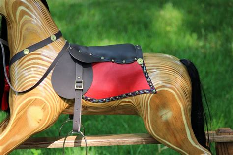 laminated rocking horse  emtwoodworker  lumberjocks