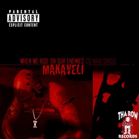 we rde tupac 2pac when we ride on our enemies original version by