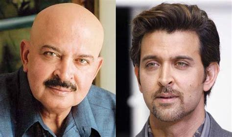 hrithik roshan father top 5 father son jodi in bollywood who worked as director