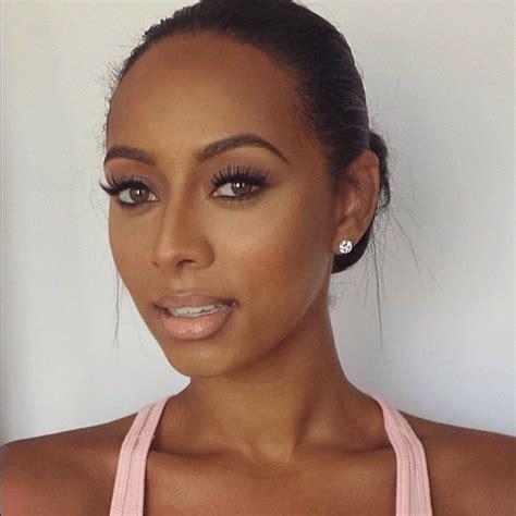 black female models 2014 keri hilson
