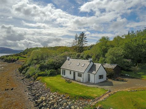 Shore Cottage Lochgilphead Self Catering Visitscotland Shore Cottages