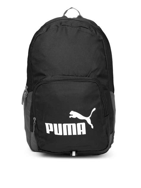 Japan School Bag Navy Grey Line myntra backpack