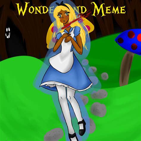 Alice Meme - geno alice in wonderland meme by blackrain100 on deviantart