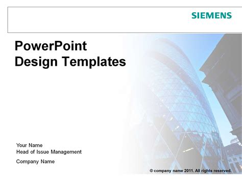 Powerpoint Design Template Powerpoint Templates Ppt Template Design Free