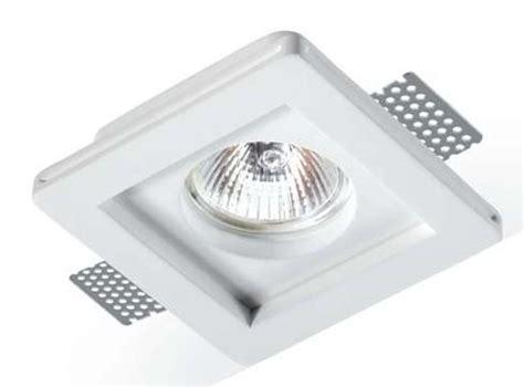 pan illuminazione prezzi faretti gesso prezzo anello bianco di vetro illuminazione