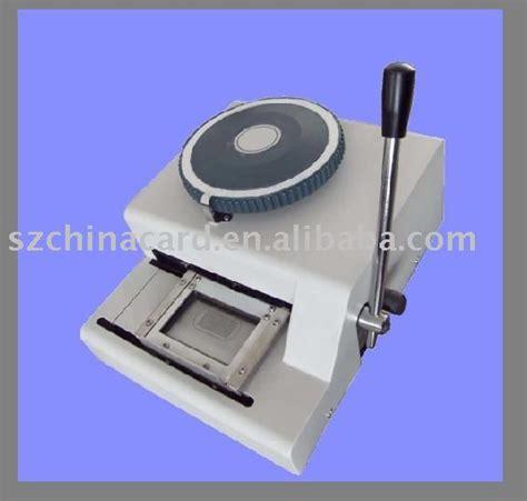 walmart tag machine metal tag embossing machine buy embossing machine tag embossing machine