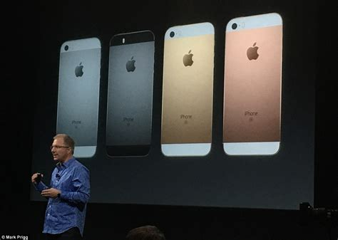 C03370 F Pro For Iphone Se 5s 5 6 6s 6 6 S 7 7 apple event 2016 sees launch of the iphone se and the