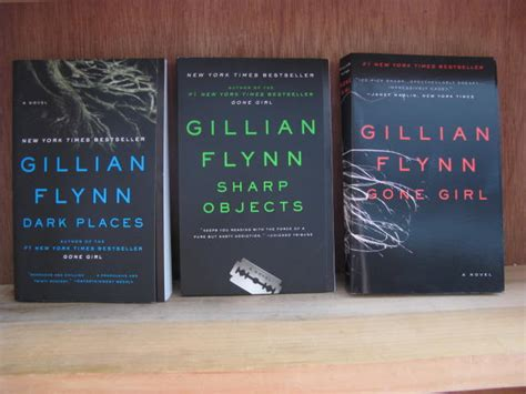 gillian flynn best book from page to screen part 2 moose maple books