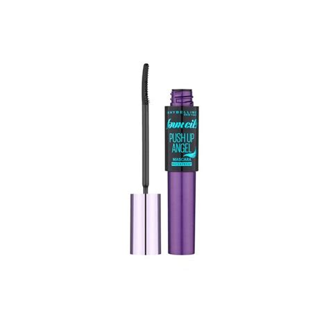 Maybelline The Falsies Push Up Mascara the falsies push up waterproof maybelline precio