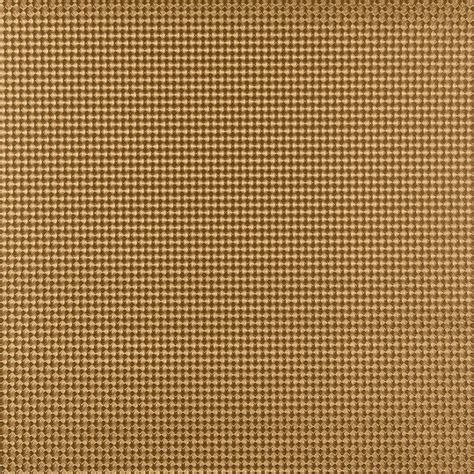patterned vinyl upholstery fabric bronze circular geometric patterned vinyl by the yard