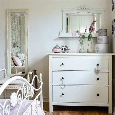 feminine bedroom hemnes dressing table bedroom dressing table take a look around nicola s