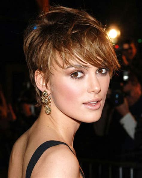 pixie cuts for square faces chic short hairstyles for modern women pretty designs