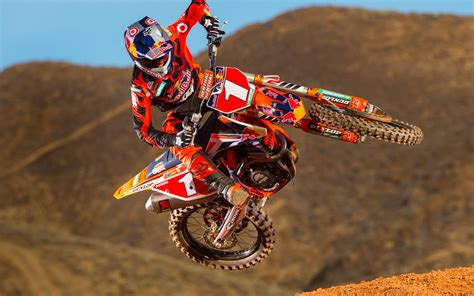 Dungey Ktm Ama Supercross Rider Comments Mxlarge